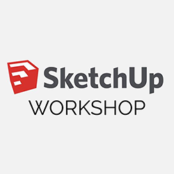 Feel free to learn - Gratis SketchUp Make workshop