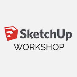 28 September: gratis workshop SketchUp Pro