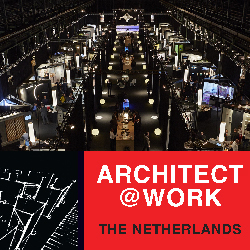 LEOXX op ARCHITECT@WORK
