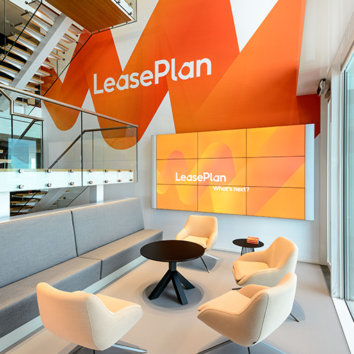 LeasePlan Corporation