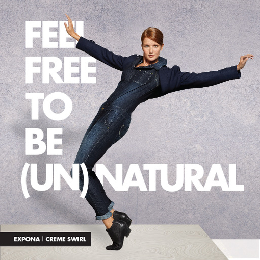 Feel free to be (un)natural